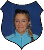 Übungsleiterin Regina Happ