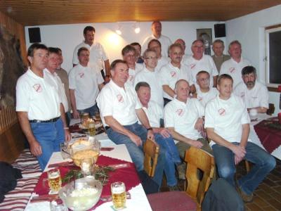 Männersportgruppe